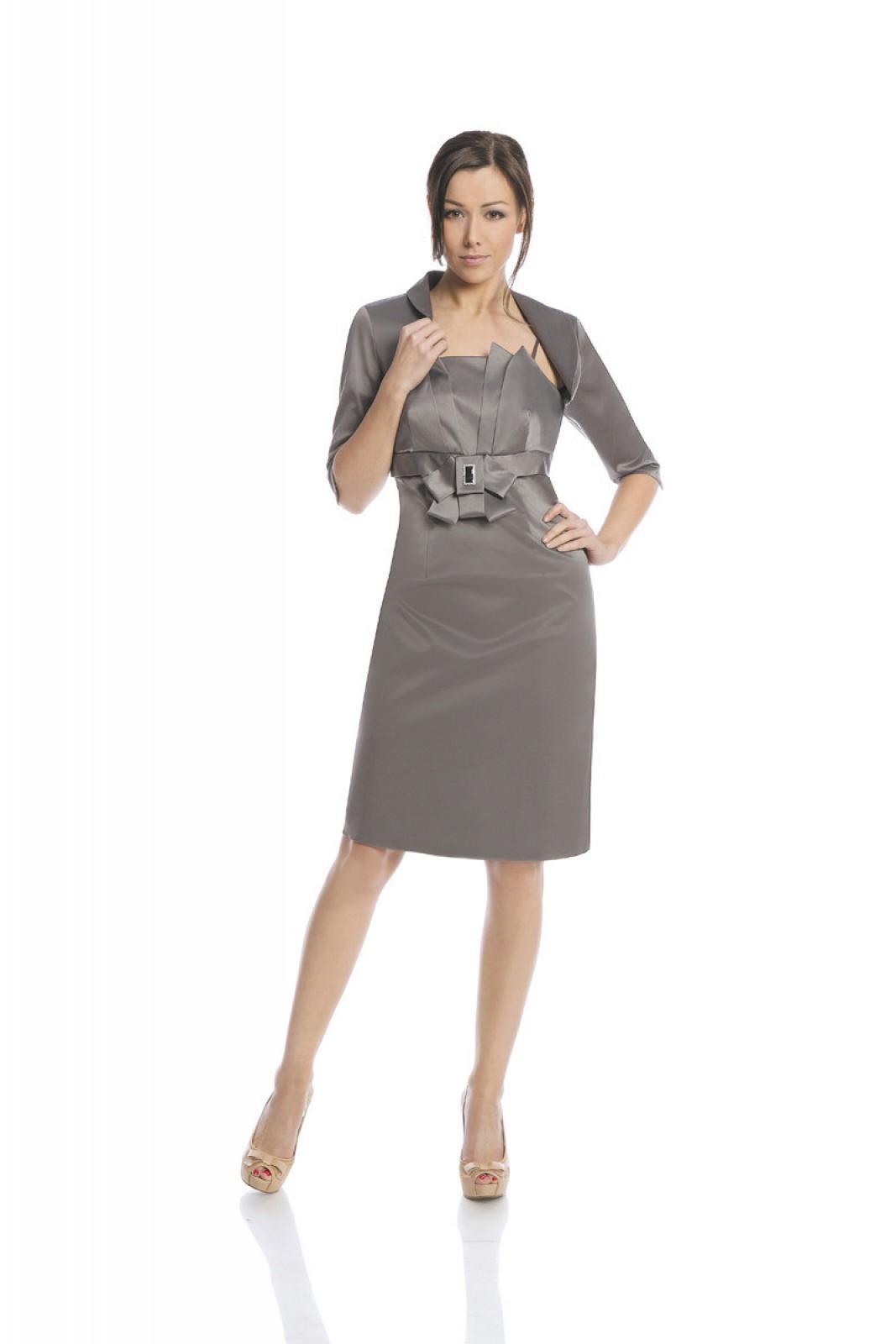 Cocktailkleid satin – Beliebte Kleidermodelle 2018