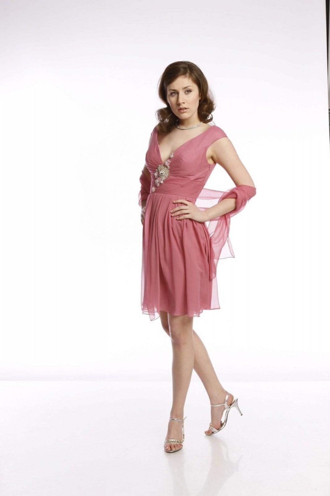 Mini-Kleider aus Seide mit Perlen und Pailletten online kaufen - ...