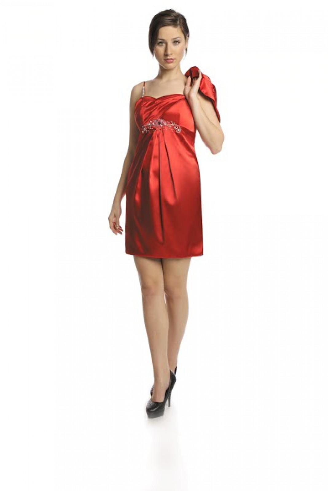 Beste Rot Und Weiß Partykleid Fotos - Hochzeit Kleid Stile Ideen ...